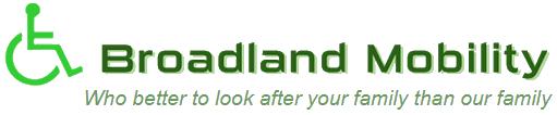 Broadland Mobility Logo