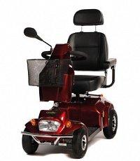 Freerider - Broadland Mobility