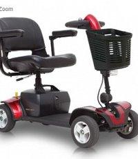 Go Go Elite - Broadland Mobility