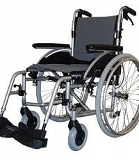 Roma Orbit Wheelchair - Broadland Mobility