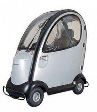 Shoprider Travesco Roma - Broadland Mobility